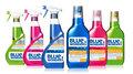 Reinigingsmiddelen Blue Wonder