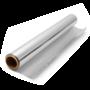 Aluminiumfolie rollen