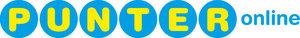 Logo punteronline.nl - de webshop van Buurtwarenhuis Punter
