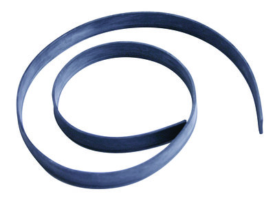 Rubber 25 cm soft