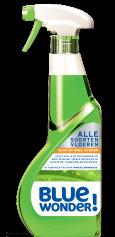 Vloerreiniger 750 ml spray