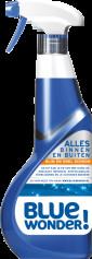 Allesreiniger voor binnen en buiten 750 ml spray