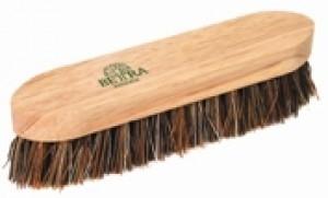 Werkborstel 19 cm union, hout