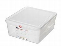 Gastronorm Food Container 2/3, 13,5 ltr