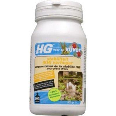 HG vijver stabiliteit (KH) verhoger 500 ml