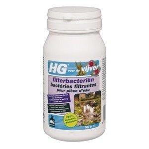 HG vijver filterbakterien 500 ml
