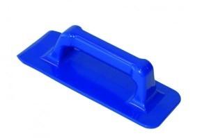 Pad handpadhouder 240x100 mm Doodlebug blauw