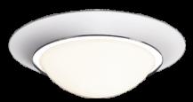 Verlichtingsarmaturen Cosmo 340 wit