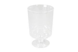 Plastic Wijnglazen 16 cl.