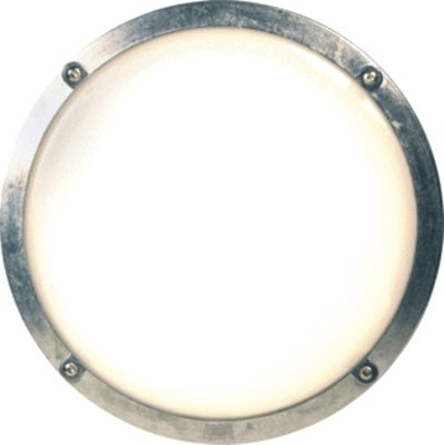 Defa Protect 001 LED plafond-/wandarmatuur rond