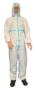 Condor Disposable werkkleding BC26-356- XXL (geschikt voor asbestverwijdering)