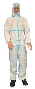 Condor Disposable werkkleding BC26-356- XXXL (geschikt voor asbestverwijdering)