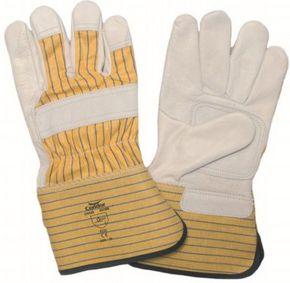 Condor Werkhandschoenen Lederen palm & driver EAGLE size 9