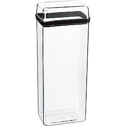 Voorraadbus met deksel, 2,3 liter  transparant  Sunware