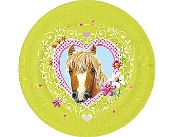 Kartonnen bord, Pretty Horse ** Duni