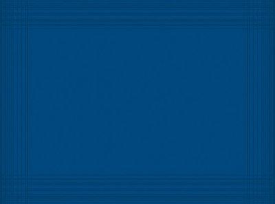 Placemats, Oriental Blue ** Duni