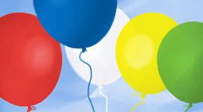 Ballonnen, A La Mix ** Duni