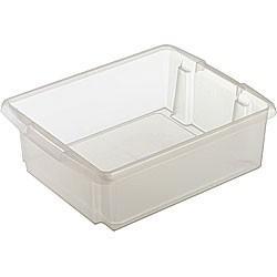 Sunware Opbergbox - 17 liter - Nesta - transparant