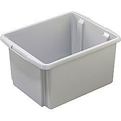 Sunware Opbergbox Nesta - 32 liter - blauw