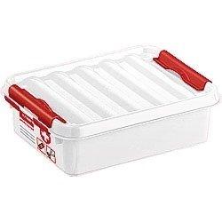 EHBO doos, 1 liter - Sunware