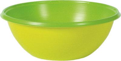 Schaaltje 38 cl, Colrix green, Plastic ** Duni