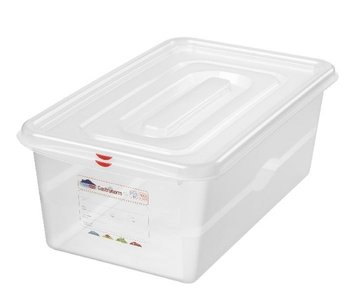 Gastronorm Food Container 21 liter
