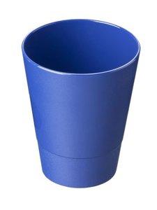Plastic Drinkbeker, blauw