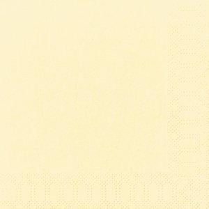 Servet 33x33cm, Earthy Champagne ** Duni
