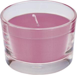 Ibiza Kaars in glas, Soft Violet ** Duni