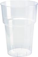 Bierglazen 45 cl, Bavaria, Plastic ***, Duni