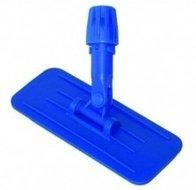 Padsteelhouder 240x100 mm Doodlebug blauw