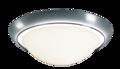 Verlichtingsarmaturen Cosmo 300 geb. alum. Detect sensor