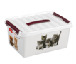 Opbergbox-Petline-Q-line-150-l.-dierenvoer