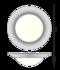 Verlichtingsarmaturen Cosmo 340 geborsteld aluminium_