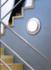 Verlichtingsarmaturen Cosmo 340 geborsteld aluminium Detect sensor _